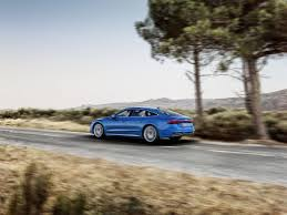 new audi a7 sportback price from 67 800 euros