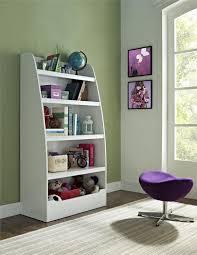Sauder Premier 5 Shelf Composite Wood Bookcase by 4 Shelf Bookcase White Best Shower Collection