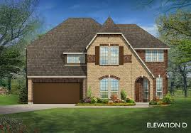 Magnolia Homes Texas by Magnolia Home Plan By Bloomfield Homes In West Crossing