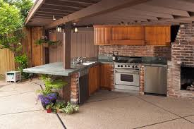 Outdoor Kitchen Designs Plans Basic Outdoor Kitchen Plans Outdoor Kitchen