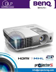 benq w1070 replacement l benq w1070 full hd wireless projector buy online at best price