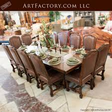 Custom Made Dining Room Furniture Custom Dining Room Chairs Interior Design