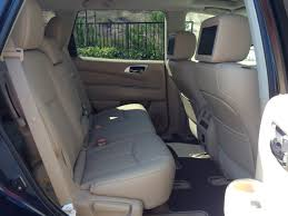 nissan pathfinder 2014 interior 2014 nissan pathfinder review caradvice