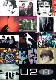 Photo Album Sleeves U2 Posters U2 Album Covers Poster Pp0247 Panic Posters