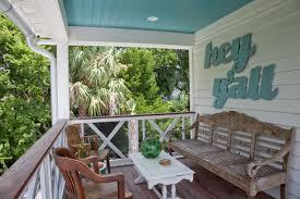 beach house tour south carolina beach cottage