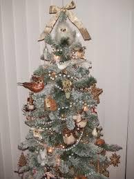 our small woodland christmas tree woodland christmas theme
