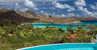 St Barts On Map by Villa Sas St Jean St Barts By Premium Island Vacations