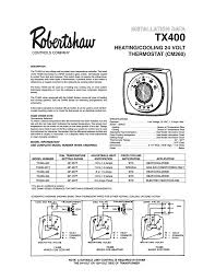 robertshaw 400 402 owner u0027s manual