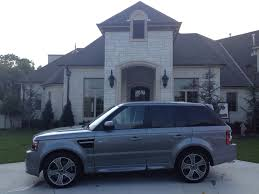 land rover ranch nice house u0026 range range rover sports pinterest nice houses