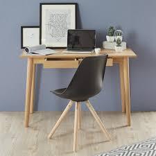 Schreibtischplatte Mit Schubladen Schreibtisch Eichenfurnier Spanplatte Top Eiche Beine