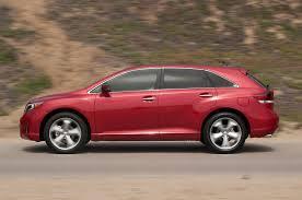 all wheel drive toyota cars 2014 toyota venza v 6 awd test