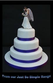 regency cakes cambridge smaller 3 tier wedding cakes