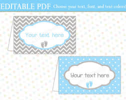 Candy Labels For Candy Buffet by Fall Place Cards Instant Download Fall Wedding Place Cards