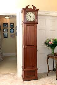 How To Fix A Grandfather Clock Grandfather Clock Gun Safe Closed Emergency Preparedness
