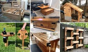 wood project and diy woodworking project and diy