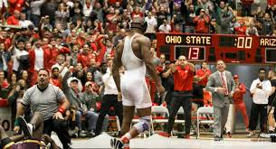 preview no 2 ohio state hosts kent state and cleveland