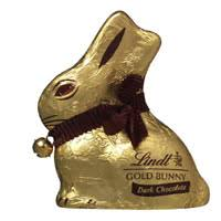 lindt easter bunny buy lindt easter bunny gold chocolate 100g online at
