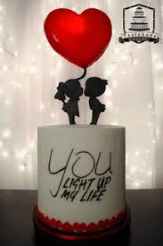 will u b mine by out of the box cakes u0026 cake decorating