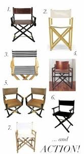 Cheap Director Chairs For Sale Director Chairs Foter