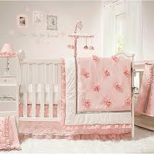 Baby Bedding Set The Peanut Shell Arianna 4 Crib Bedding Set Buybuy Baby
