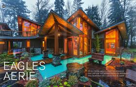 home interiors picture frames luxury west coast contemporary timber frame oceanfront estate