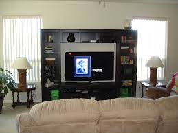 Decorate Bedroom With Tan Walls Decorating New Tv U0026 Ikea Wall Units In Living Room Plus Tan Sofa