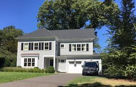 Creighton Enterprises by 2013 Built Colonial On Woodland Road Sells For 2 285 000