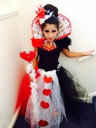 Halloween Costumes Queen Hearts Diy Queen Hearts Costume Kids Google Alessandra