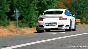 porsche 911 turbo sound porsche 997 turbo techart 580hp sound