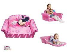 Toddler Sofa Chair by Sofa Chair Kids Furniture Minnies Bed Soft Plush Foam Toddler