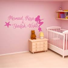 compare prices on summer wall decals online shopping buy low mermaid beach wall quotes words removable wall decals summer holiday vinyl wall stickers home decors wall