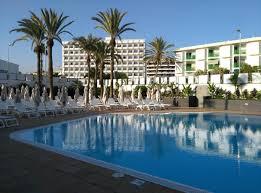 Poolanlagen Im Garten Hotel Labranda Marieta Adults Only Spanien Playa Del Ingles