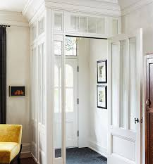 Small Entryway Design 10 Small Entryway Designs With Larger Than Appeal