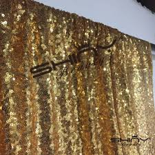 amazon com gold sequin photo booth best choice 4ft 10ft shiny