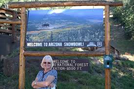 Arizona where to travel in september images September 25 williams arizona bill and dana 39 s travel journal jpg
