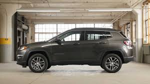 jeep compass sport 2017 2017 jeep compass why buy
