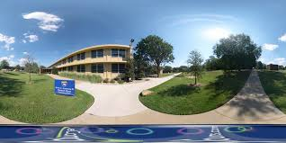 Armstrong Campus Map Texas Wesleyan University Ecampustours