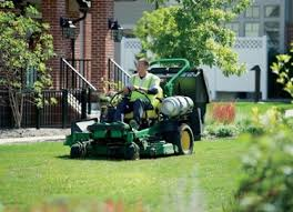 Commercial Landscaping Bids by Commercial Landscaping And Grounds Management In Cleveland Oh