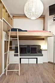 14 inspirational bedroom design ideas for teenagers contemporist 14 inspirational bedroom ideas for teenagers loft beds don t just have to
