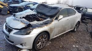 gray lexus lexus naudotos automobiliu dalys naudotos dalys