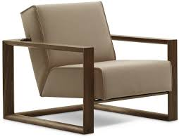 dickens lounge chair hivemodern com