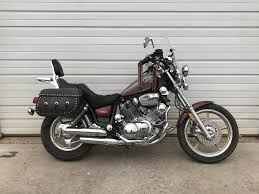 1999 Yamaha Virago 1100 Madison Sd Cycletrader Com