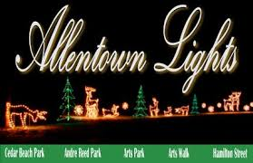 Allentown Lights In The Parkway City Hosting Allentown Lights U003e Allentownpa Gov