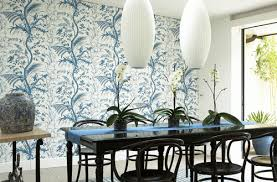 Wallpaper Designs For Dining Room Remarkable Dining Room Wallpaper Ideas Ideal Home Of Cozynest Home
