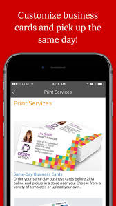 office depot rewards u0026 deals on the app store