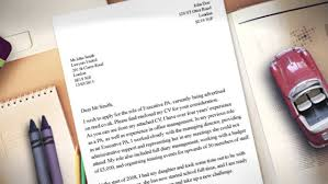 how to write a cover letter reed co uk