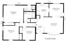 split entry floor plans 49 best of split entry house plans with attached garage floor and