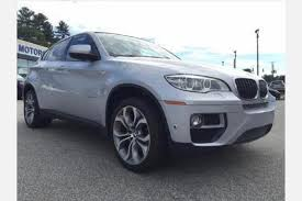 springfield bmw used bmw x6 for sale in springfield ma edmunds