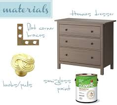 Ikea Hemnes Dresser Hack Ikea Furniture Hacks Diy Projects Craft Ideas U0026 How To U0027s For Home