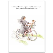 humorous birthday cards faith can move mountains humorous birthday card